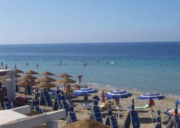Hotel Marsala, Via Lungomar Medterraneo, 672,, Hotel Delfino Beach****