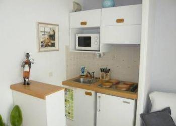 Wohnung Houlgate, Apartment Jardins D 'houlgate Houlgate