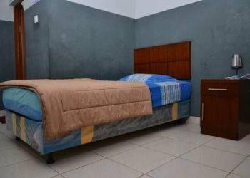 Hotel Padang, Jl. Aur Duri Indah no.23, Al-ghani