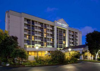 1603 Powell St, 94608 Emeryville, Hotel Four Points by Sheraton Bay Bridge***