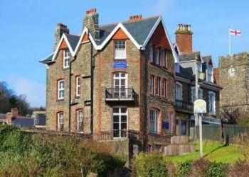 Wohnung Lynton, Castle Hill, Castle Hill Guest House