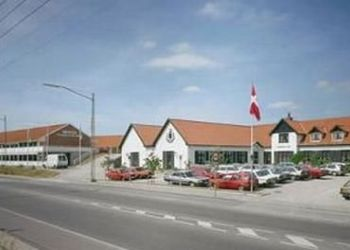 Bogensevej 105, 5270 Odense, Næsbylund Kro & Hotel