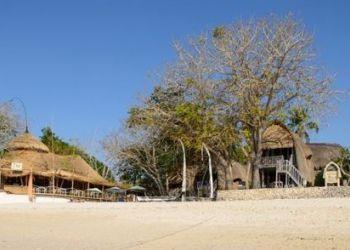 Hôtel Lembongan Island, Mushroom Bay, Hotel Bali Hai Cruises Beach Club / Hai Tide Huts***