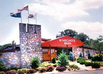 7216 Sr 60, 41102 Ashland, Hotel Knights Inn Ashland, KY