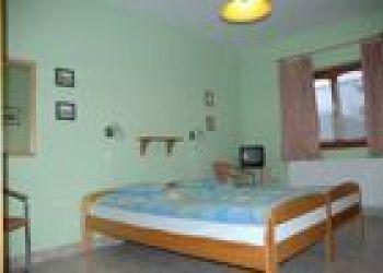 Wohnung Dunasziget, Sérfenyő u. 99., Szelle Lovasudvar (Dunasziget)
