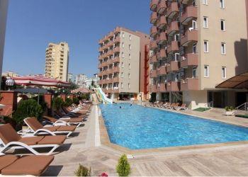 Hotel Antalya, Guzeloba Mah. Lale 3 Sok. No1,, Hotel Lara Hadrianus