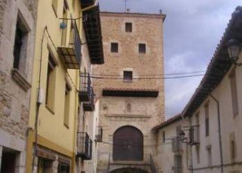 Wohnung Mosqueruela, Mayor, Casa Gómez