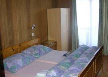 Hotel Saas-Almagell, Furggstalu, Berghotel Furggstalden