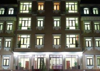 Hotel Душанбе, Repina str., Hotel Meridian