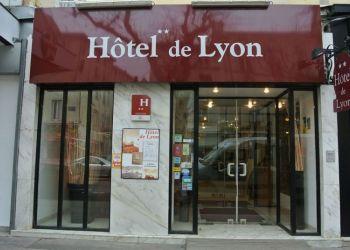 23 Avenue Pierre Semard, 26000 Valence, Hotel De Lyon**