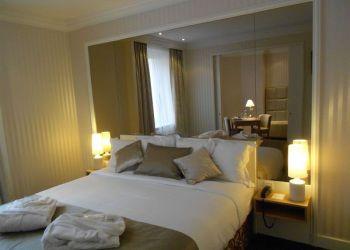 Hotel Strasbourg, 2bis, rue du Général Rapp, Hotel Royal Lutetia**