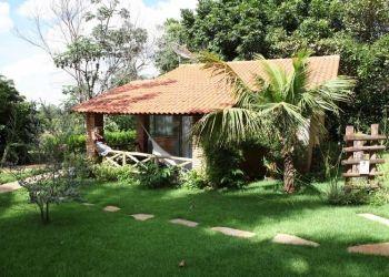 AV THERMAS PARK, s/nr - (GO-174 - KM 01), 75930-020 Rio Verde, SILVESTRE PARK HOTEL ECO RESORT