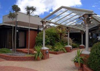 Hotel Blenheim, 20 Nelson St, Hotel Copthorne Marlborough