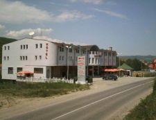 Postenje bb, Novi Pazar, Oxa Hotel - ID2