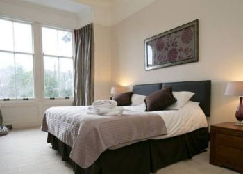 Wohnung Melrose, 33 High Cross Avenue, Eildonside