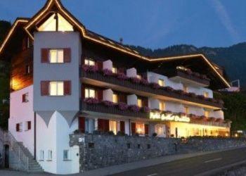 Hotel Triesenberg, Bergstrasse 25, Hotel Oberland