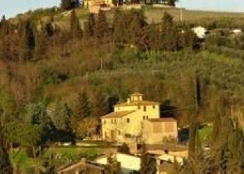 Pension Chianti, Loc. Casenuove 77 Fiano, Certaldo, Bed and Breakfast Casa Chianti