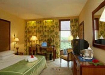 Hôtel Brazzaville, Avenue Nelson Mandela PO Box 1178, Ledger Plaza Maya Maya