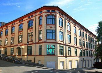 Appartement  de vacances Oslo, Nedregate 8, Apartment Chateau***