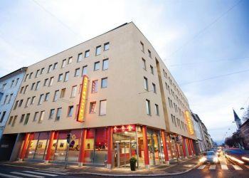Hotel Graz, Conrad-von-Hoetzendorf-Strasse 60, Hotel Amedia Hotel Graz****