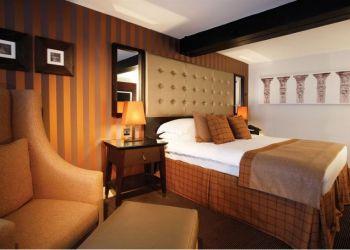 Hotel Belfast, 34-38 Victoria Street, Hotel Malmaison Belfast****