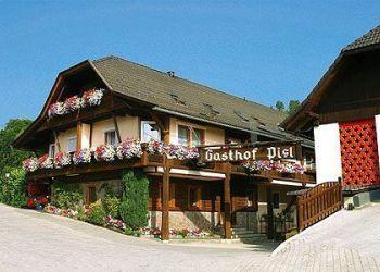 Privatunterkunft/Zimmer frei Krumpendorf, Görtschach 5, Gasthof PISL - Familie Nagele