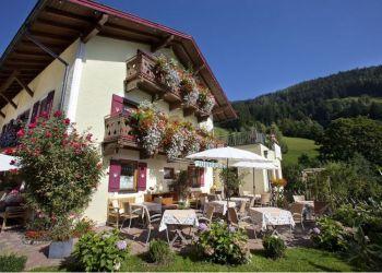 Hotel Zell Am See, Schmittenstraße 79, Hotel Landhotel Martha