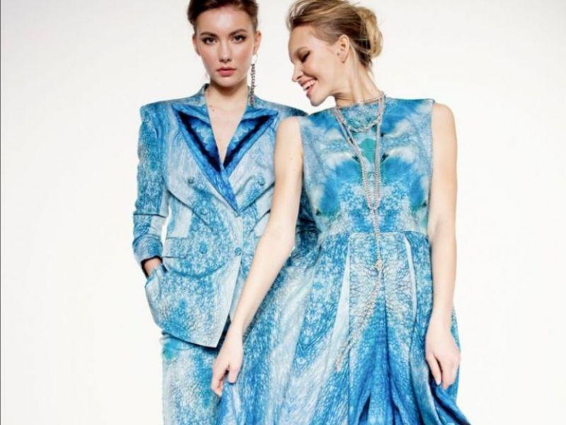 BENEDETTI LIFE sustainable luxury & animal free fashion