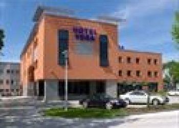 Hotel Wroclaw, Ul.grabiszynska 251, Hotel Vega***