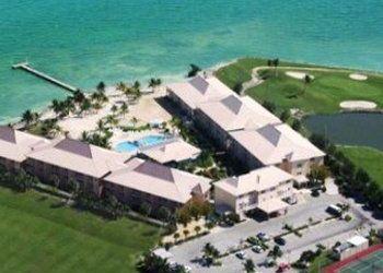 Hôtel Cayman Islands, 278 Crighton Dr, Crystal Harbour, Holiday Inn Resort Grand Cayman