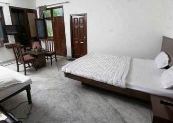 Hotel Rishikesh, Badrinath Road, Shivanta Residency