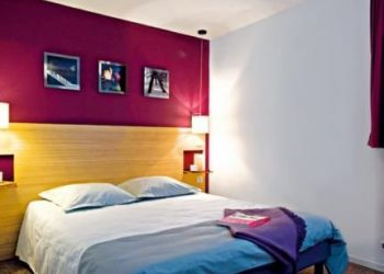 Wohnung Gourette, Route du Col de l'Aubisque, Apartment Club Belambra Lou Sarri