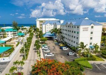 Hôtel Newlands, PO BOX 30238 PIPERS WAY 22,  GRAND CAYMAN, Comfort Suites Cayman