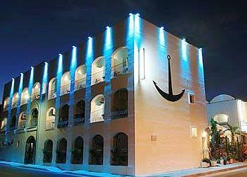 Hotel Villasimius, Via del mare, 132, Hotel Dell'Ancora***
