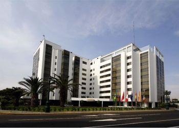 Hotel Lima, Av Paz Soldan 190 San Isidro, Aparthotel Plaza Del Bosque
