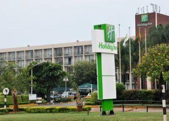 Hotel Jakalasi Number One, MILNERTON DRIVE, ASCOT,  BULAWAYO, Holiday Inn Bulawayo