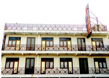 Hotel New Delhi, 419, Esplanade Road,, Hotel Tara Palace***