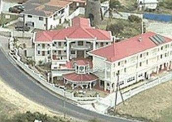 Pension St Peter's, Cedar Dr, Tropical Mansion Suite