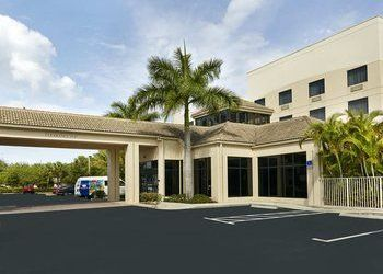 Hotel Florida, 1611 Worthington Rd, Hilton Garden Inn West Palm Beach Airpor