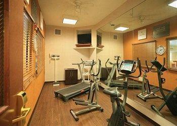 Hotel Demplytown, 1500 E CRYSTAL DR., LA GRANGE, 40031, Comfort Suites La Grange