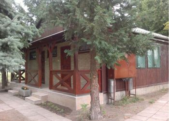 Szarvas u. 2., 3412 Bogács, Fagyöngy Apartmanház