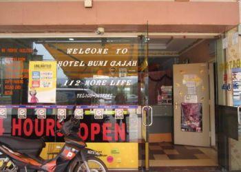 Wohnung Pusing, No 5 A, Hotel Bumi Gajah