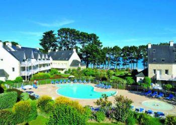Hotel Fouesnant, 93, Avenue de la Pointe, Residence Cap Azur