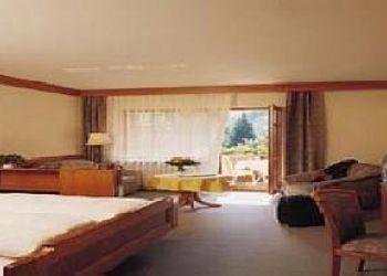 Hotel Oberwolfach, Schwarzwaldstrasse 23, Hotel Hirschen***