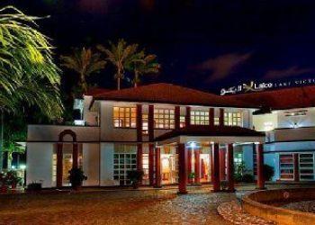 Hotel Entebbe, 17-31 Circular Rd PO Box 15, LAICO Lake Victoria Hotel