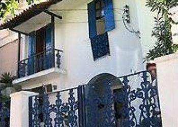 Rua Afonso Celso 119 - Barra, 40140080 Salvador, Country house Pousada Estrela do Mar