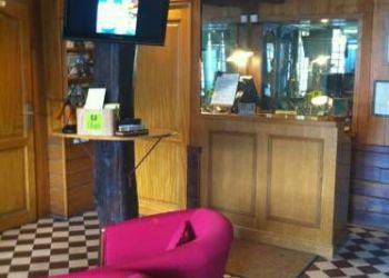 Hotel Senonches, 15, Auberge La Pomme De Pin
