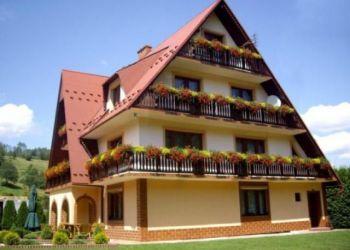 Wohnung Zawoja, ZAWOJA 2097, Tabakowa Chata
