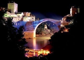 Hotel Mostar, Fejieva street - Faladžia 1, Hotel Pellegrino