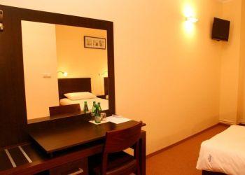 Wohnung Cieszyn, Liburnia 10, Hotel Liburnia ***
